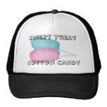 Sweet Treats Mesh Hats