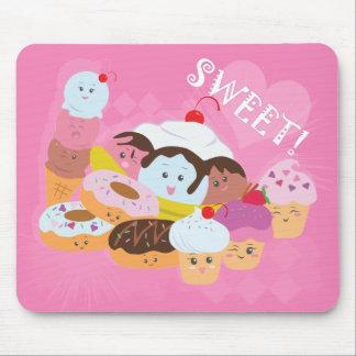 Sweet Treats Mouse Pad