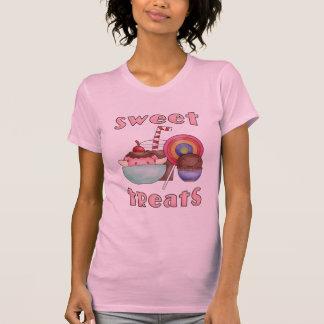 Sweet Treats Tshirts