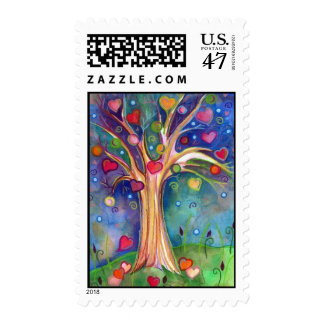 Sweet Tree Postage