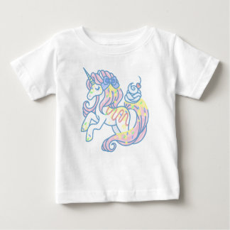 Sweet Unicorn Baby T-Shirt
