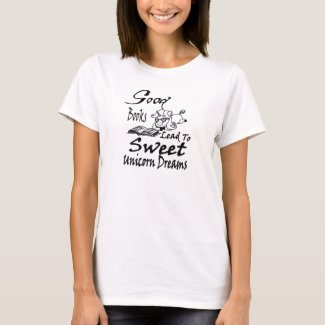 Sweet Unicorn Dreams - Basic Tee - BL