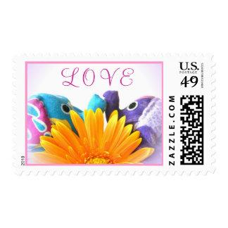 Sweet Union Stamp
