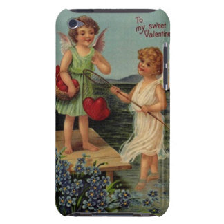 Sweet Valentine iPod case