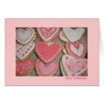 Sweet Valentines Card
