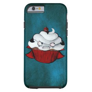 Sweet Vampire Cupcake Tough iPhone 6 Case