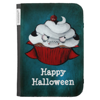 Sweet Vampire Cupcake Cases For Kindle