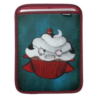 Sweet Vampire Cupcake MacBook Air Sleeves