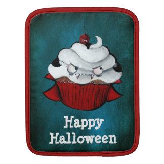 Sweet Vampire Cupcake Sleeves For iPads