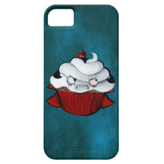 Sweet Vampire Cupcake iPhone SE/5/5s Case