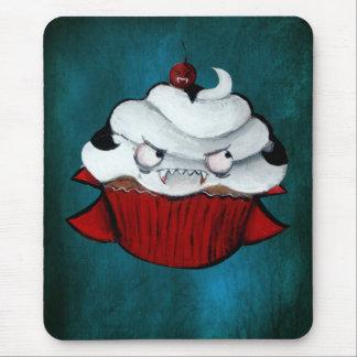 Sweet Vampire Cupcake Mouse Pad