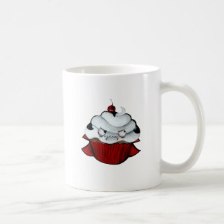Sweet Vampire Cupcake Mugs