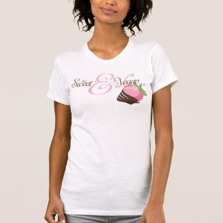 Sweet & Vegan T-shirts