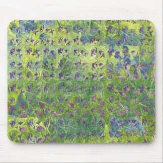 Sweet Violets 2012 Mouse Pad