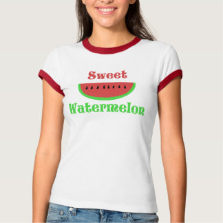 Sweet Watermelon T Shirt