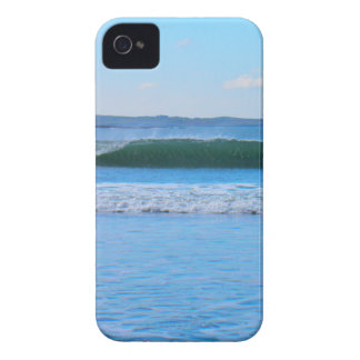 Sweet Wave iPhone 4 Case-Mate Case