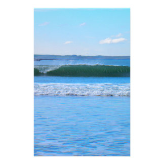 Sweet Wave Stationery