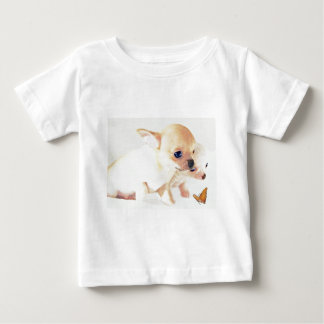 Sweet wee puppies t-shirt