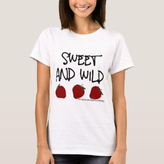 Sweet & Wild T-Shirt