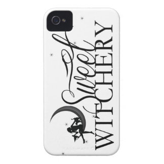 Sweet Witchery iPhone 4 Case-Mate Cases