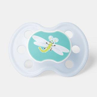 _sweet y diversión de Wing-Nutz™_Dragonfly Chupete De Bebé