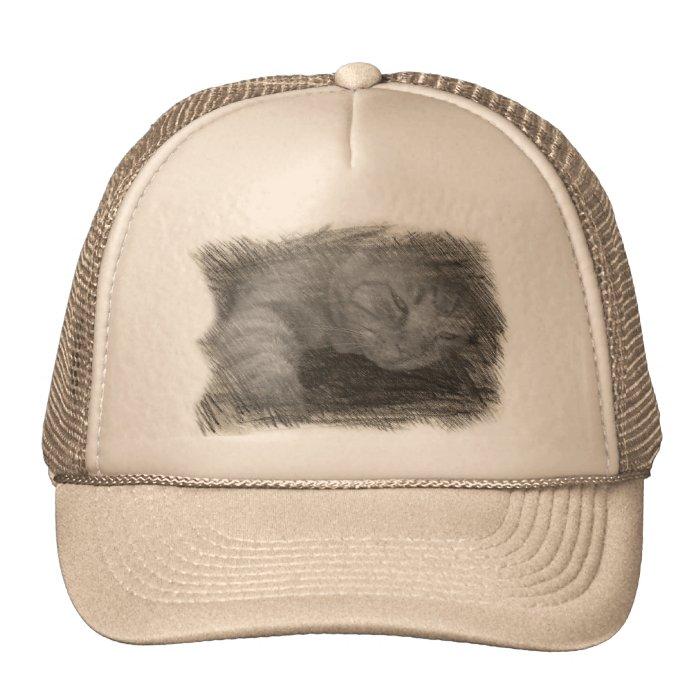 Sweet Zack Trucker Hat