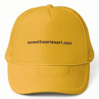 Sweetbearies Art Tips