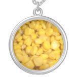 Sweetcorn Necklace