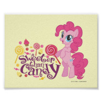 Sweeter Than Candy Poster
