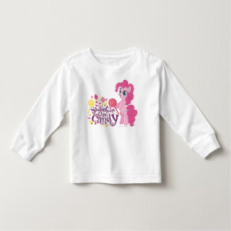 Sweeter Than Candy Toddler T-shirt