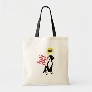 sweeter than jam tote bag