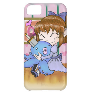 Sweetest Cuddles Case For iPhone 5C
