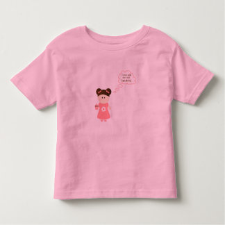 Sweetest Cupcake Girl - T-Shirt