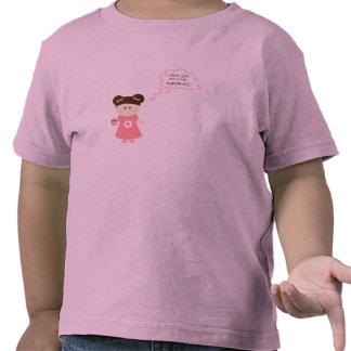 Sweetest Cupcake Girl - T-Shirt