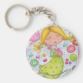 Sweetest Dreams Keychains