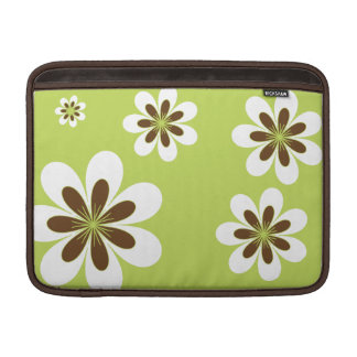 Sweetest Flowers MacBook Air Sleeve
