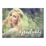 Sweetest Grad | Graduation Party Invitation