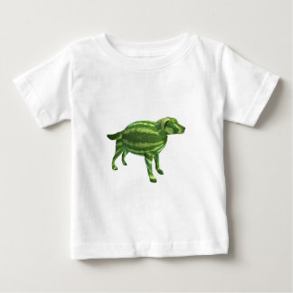 Sweetest Melon Dog Baby T-Shirt