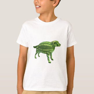 Sweetest Melon Dog T-Shirt
