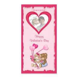 Sweetheart Bears Card