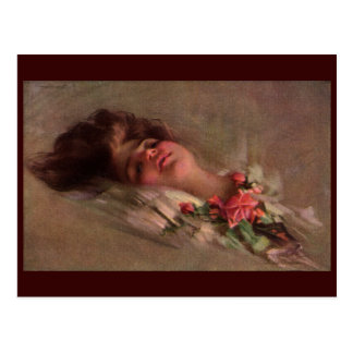 Sweetheart by Philip Boileau Postcards