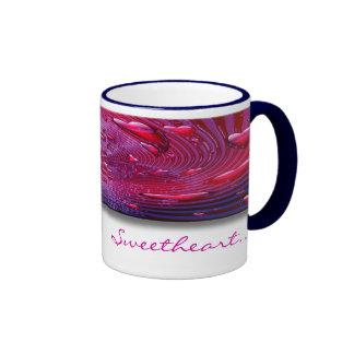 Sweetheart... Coffee Mug