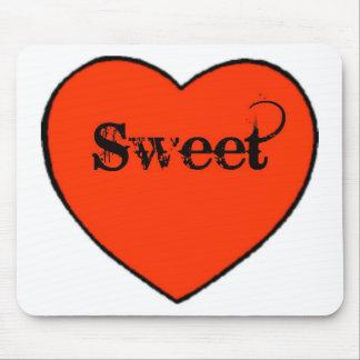 sweetheart cute mousepads