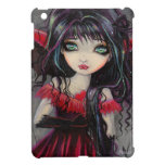 Sweetheart Fairy Vampire Art iPad Mini Cover