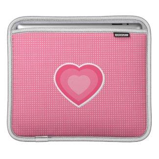 Sweetheart iPad Sleeve rickshaw_sleeve