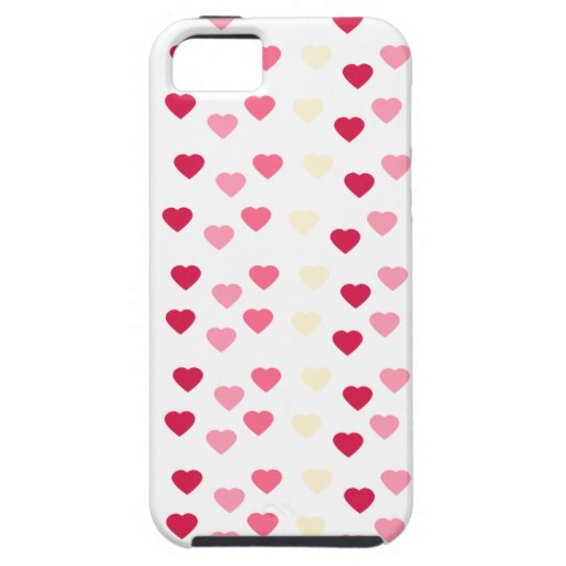 Sweetheart iPhone 5 Cases