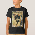 Sweetheart Of My Dreams Vintage Sheet Music T-Shirt