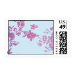 Sweetheart postage stamp