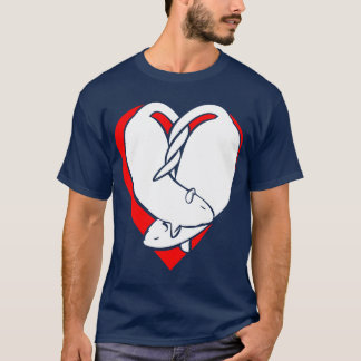 Sweetheart Rats trans T-Shirt
