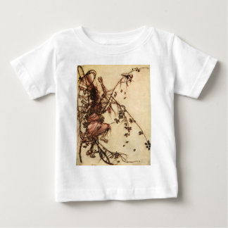 Sweetheart Roland Baby T-Shirt
